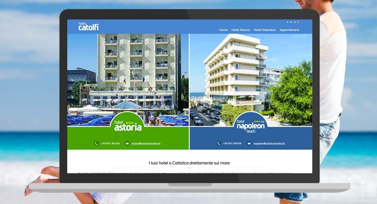 Hotels Catolfi