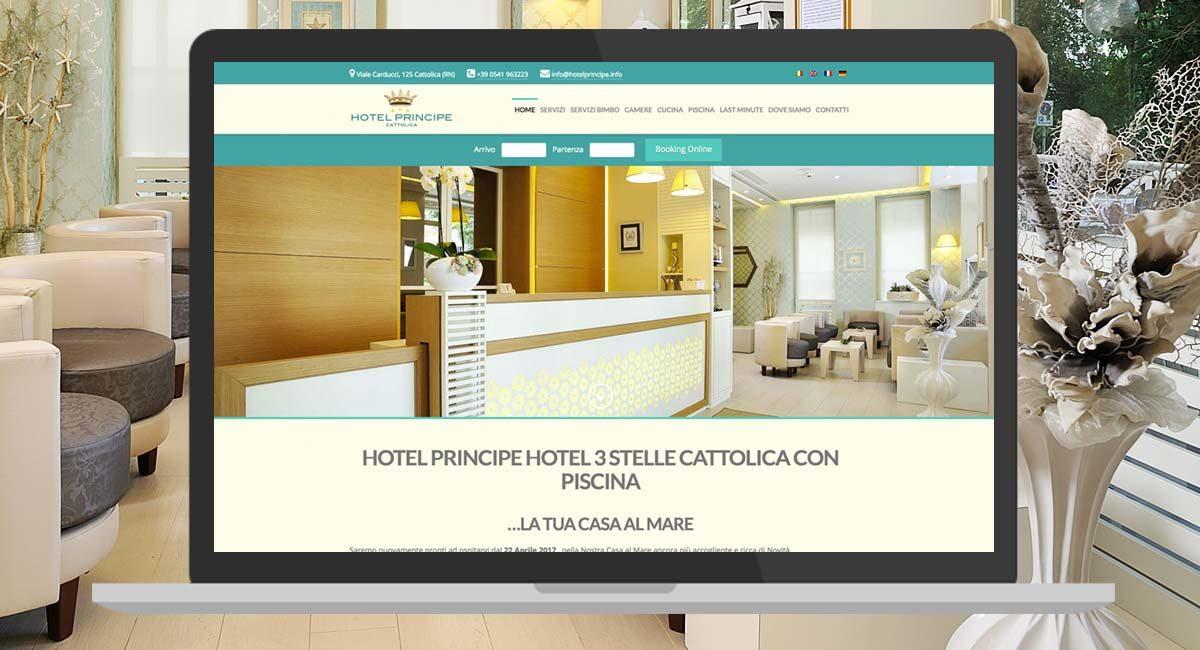 Hotel Principe - Cattolica