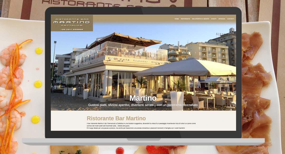 Ristorante bar Martino