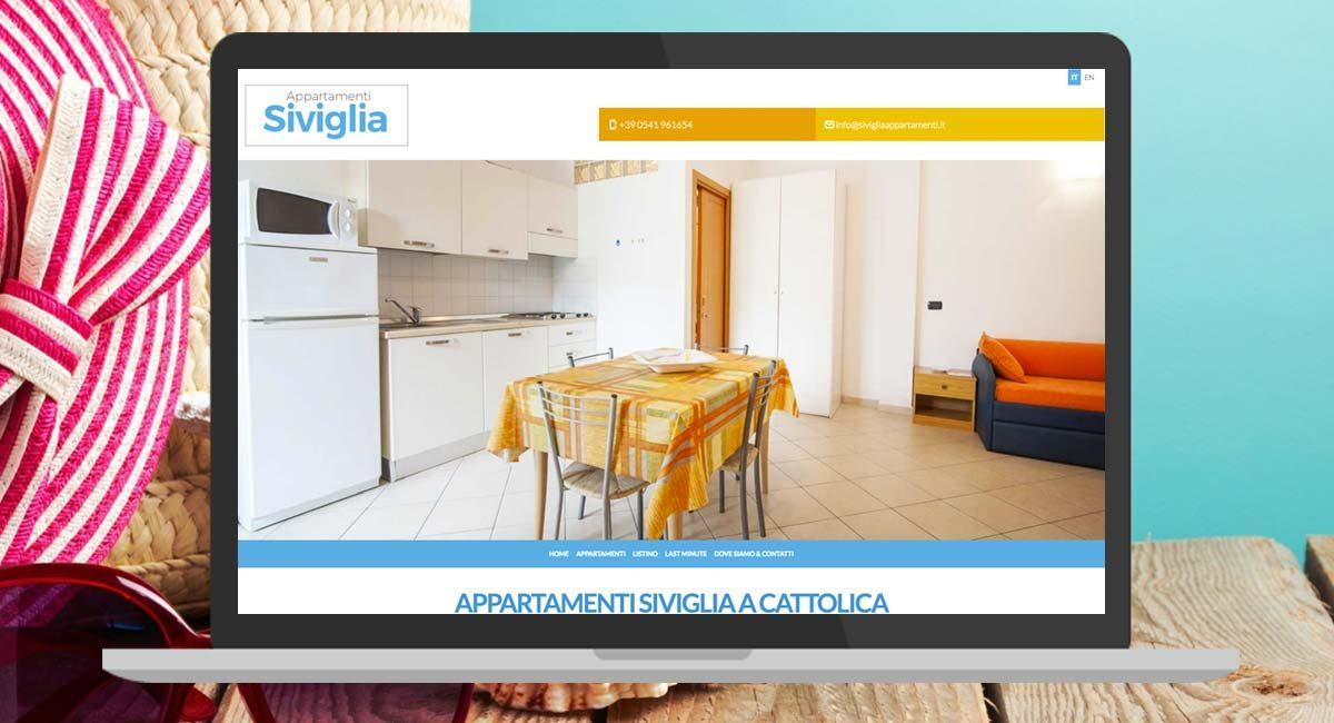 Appartamenti Siviglia - Cattolica