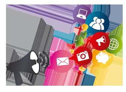 personalizza le tue comunicazioni