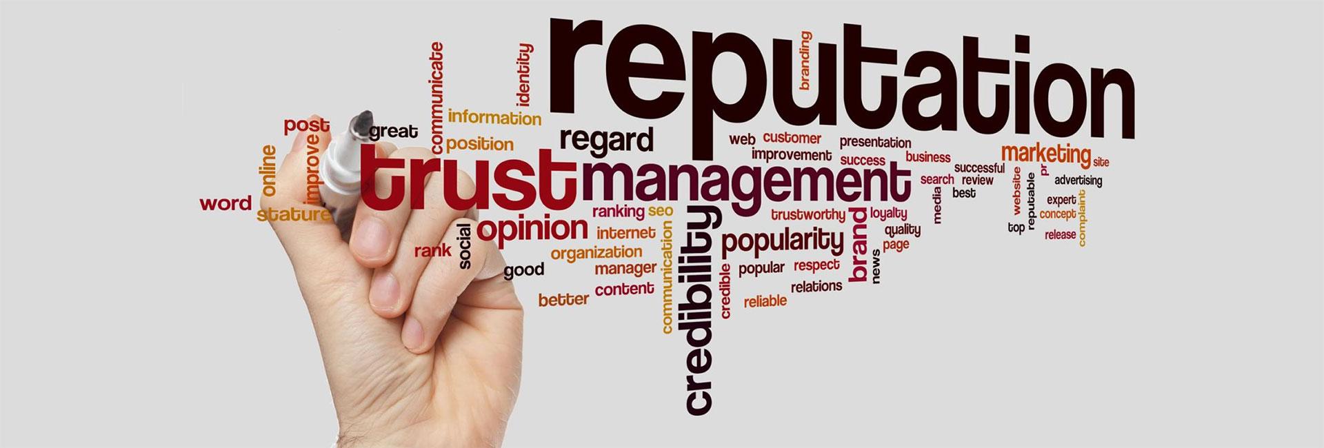 migliora la tua brand reputation